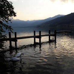Am Sarnersee