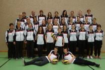 Volleyballriege Hüttwien