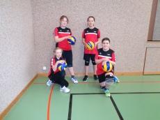 U15 - Team 16/17