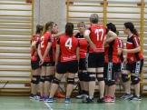 Frauenteam - Wintermeisterschaft