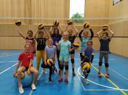Minivolleyball